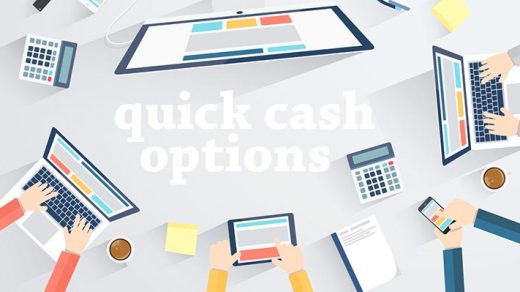Quick Cash Options
